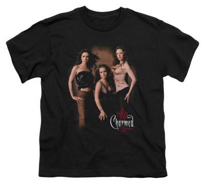 Youth: Charmed - Three Hot Witches