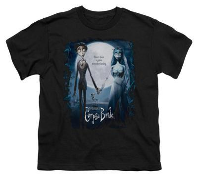Youth: Corpse Bride - Poster