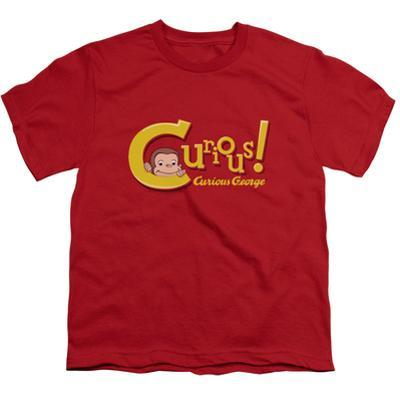 Youth: Curious George - Curious