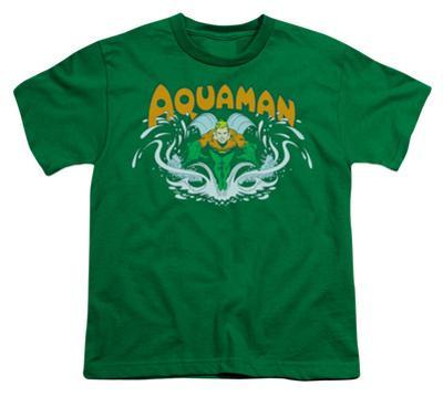 Youth: DC Comics - Aquaman - Splash