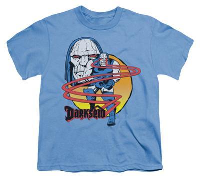 Youth: DC Comics - Darkseid - Not Amused