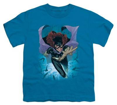 Youth: DC Comics New 52 - Batgirl #1