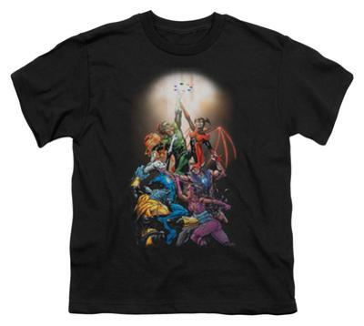 Youth: DC Comics New 52 - GL New Guardians #1