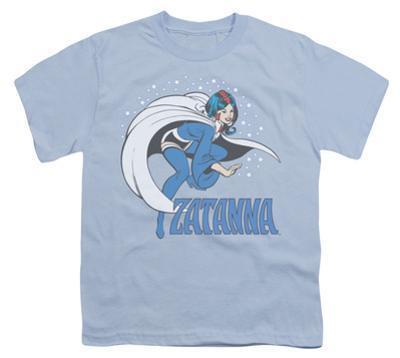 Youth: DC Comics - Zatanna