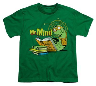 Youth: DC-Mr Mind