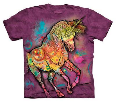 Youth: Dean Russo- Unicorn