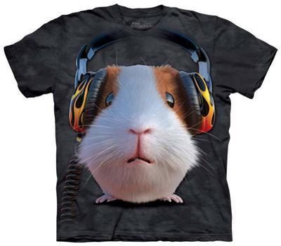 Youth: DJ Guinea Pig