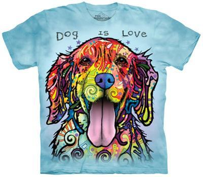 Youth: Dog Is Love