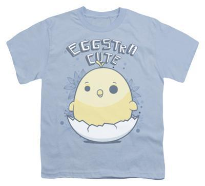 Youth: Eggstra Cute