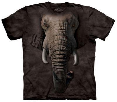 Youth: Elephant Face