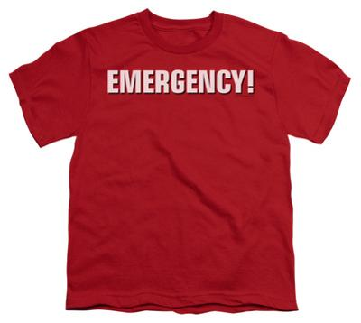 Youth: Emergency-Logo