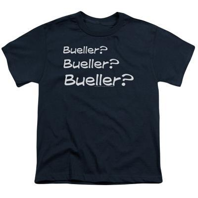 Youth: Ferris Bueller's Day Off - Bueller?