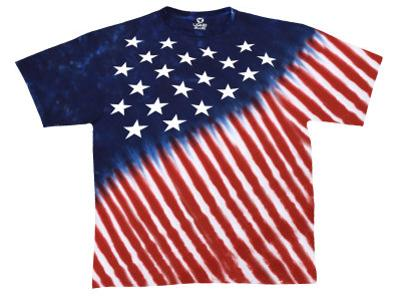 Youth: Flag - Stars & Stripes