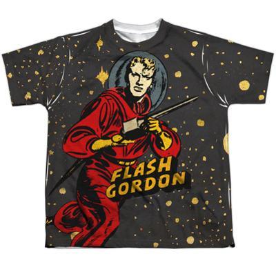 Youth: Flash Gordon- Blast Off