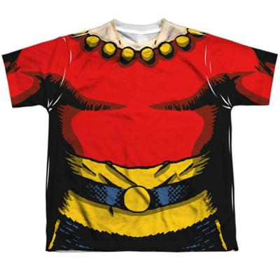 Youth: Flash Gordon- Flash Costume Tee