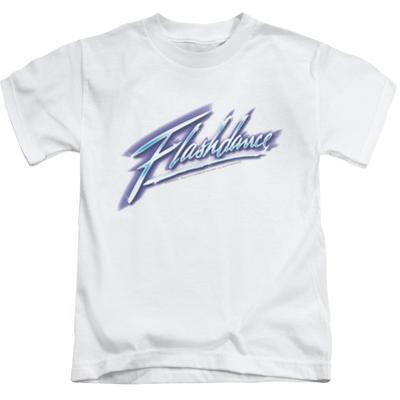 Youth: Flashdance - Logo