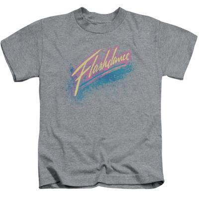 Youth: Flashdance - Spray Logo
