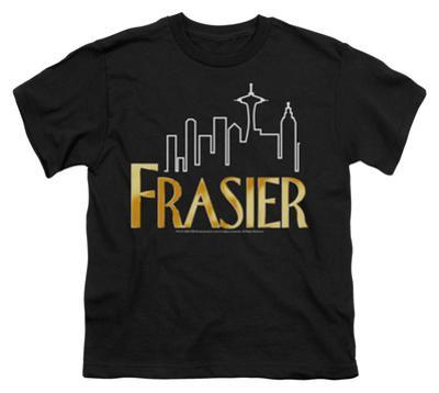 Youth: Frasier - Frasier Logo