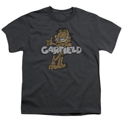 Youth: Garfield - Retro Garf