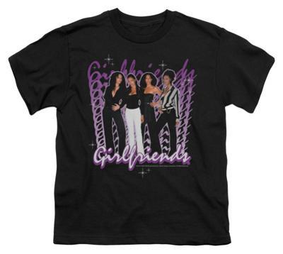 Youth: Girlfriends - Girlfriends