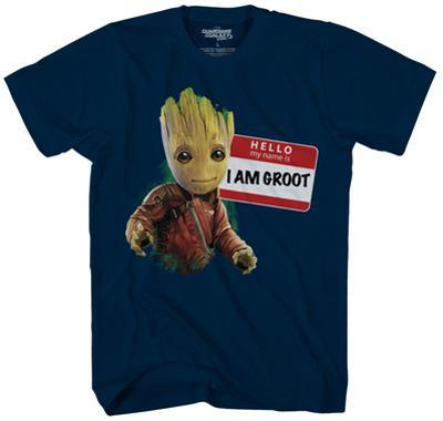 Youth: Guardians of the Galaxy Vol. 2 - My Name is Groot