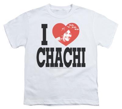 Youth: Happy Days - I Heart Chachi