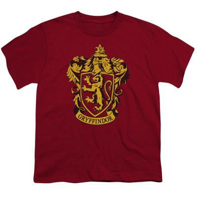 Youth: Harry Potter- Gryffindor Crest