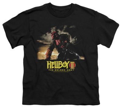 Youth: Hellboy II - Poster Art