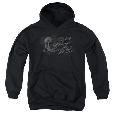 Youth Hoodie: House - Changes Everyfthhing