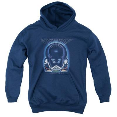 Youth Hoodie: Journey- Frontiers Cover