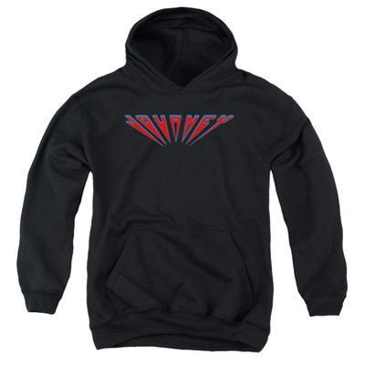 Youth Hoodie: Journey- Perspective Logo