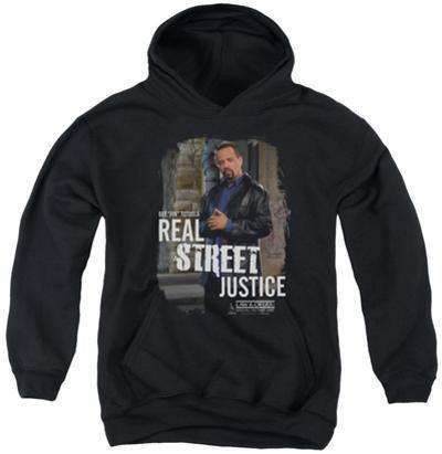 Youth Hoodie: Law & Order SVU - Street Justice