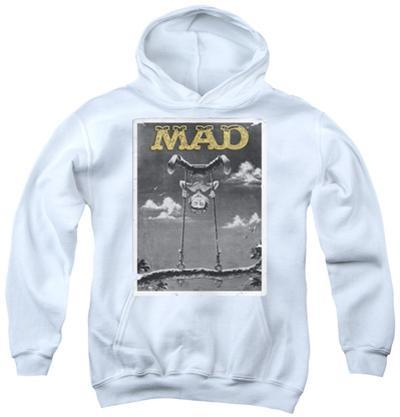 Youth Hoodie: Mad - Swinger