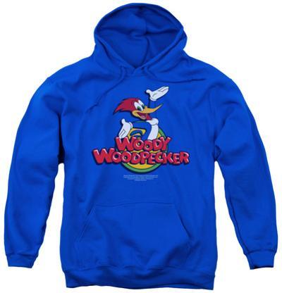 Youth Hoodie: Woody Woodpecker - Woody