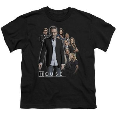 Youth: House - Crew