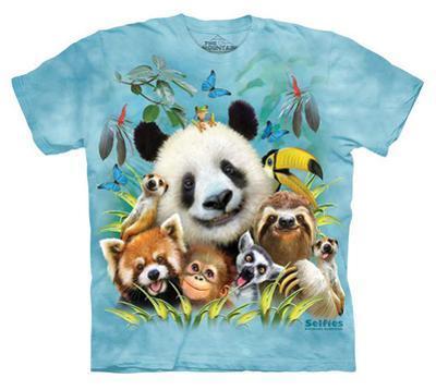 Youth: Howard Robinson- Zoo Selfie