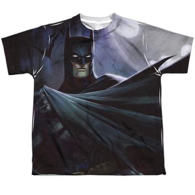 Youth: Infinite Crisis- Batman VS. Joker