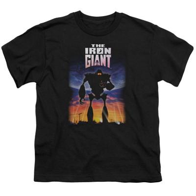 Youth: Iron Giant - Poster