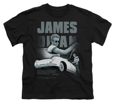 Youth: James Dean - Immortality Quote