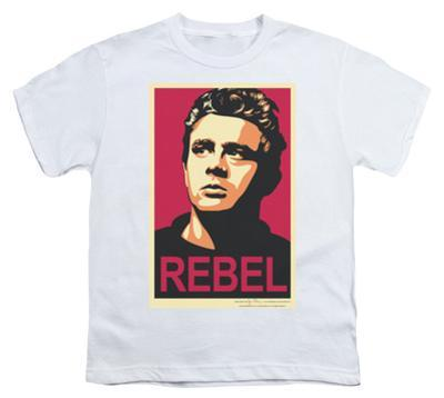 Youth: James Dean - Rebel Campaign