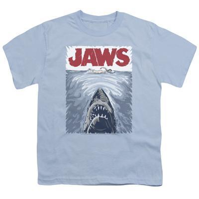 Youth: Jaws - Graphic Poster