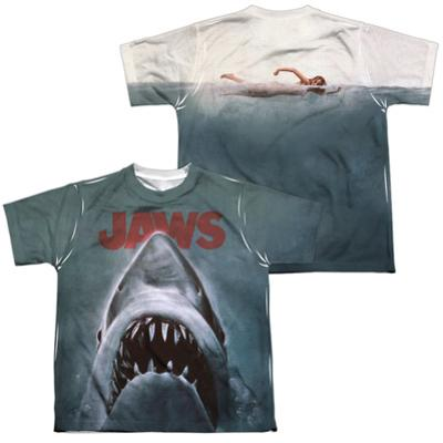 Youth: Jaws- Poster
