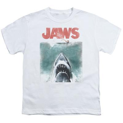 Youth: Jaws - Vintage Poster