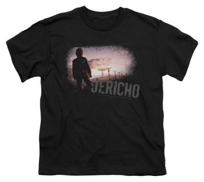 Youth: Jericho - Mushroom Cloud