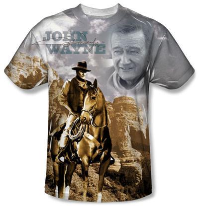 Youth: John Wayne - Ride Em Cowboy