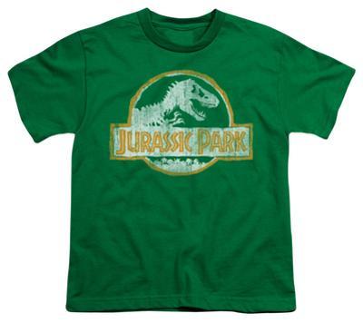 Youth: Jurassic Park - JP Orange