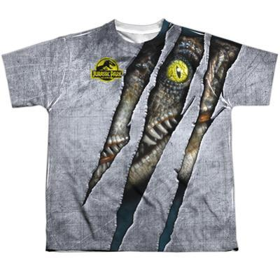 Youth: Jurassic Park- Live Raptor