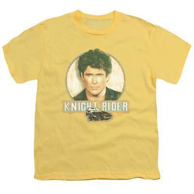 Youth: Knight Rider - Vintage