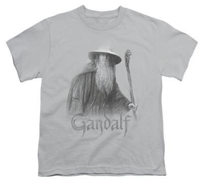 Youth: Lord of the Rings - Gandalf the Grey