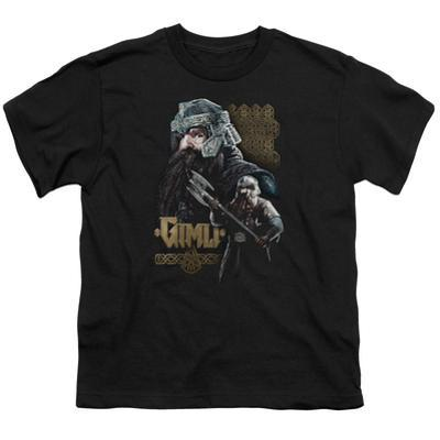 Youth: Lord of the Rings - Gimli